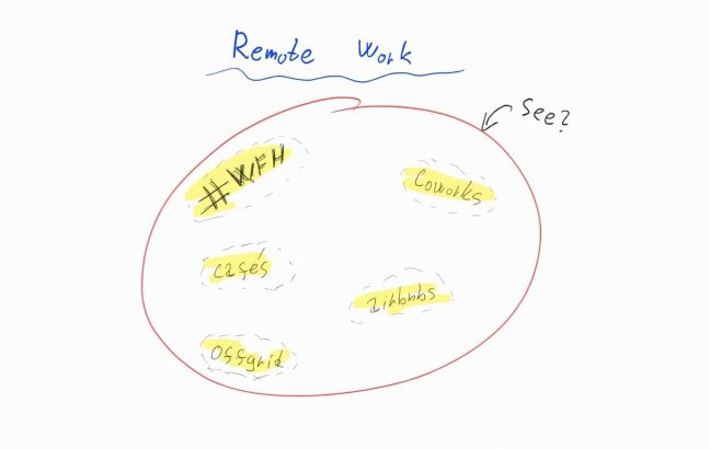 Types of Remote Work
