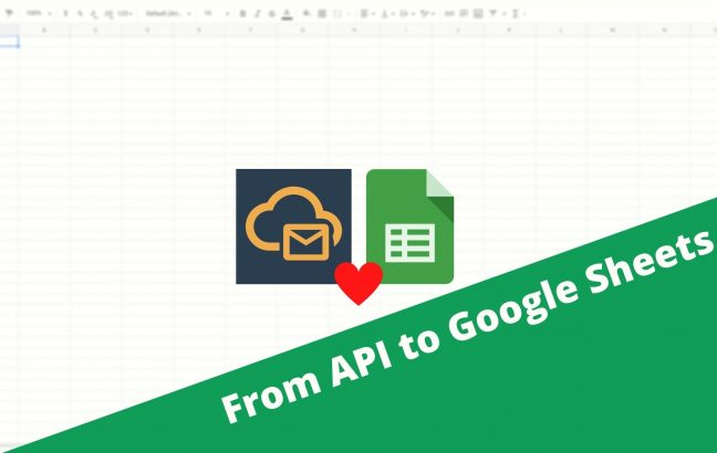 Fetching Remote Jobs From an API to Google Sheets