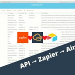 Collect Remote Jobs From 20+ Job Boards Using Zapier and Airtable