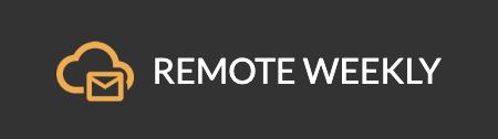 Remote Weekly