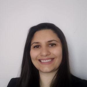 Milena Mindova - Data scientist