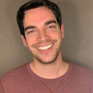 Scott Harlan - Full Stack Engineer