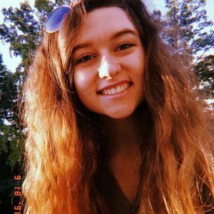 Shayla O'Connor - Global Intercultural Coordinator