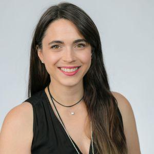 Andrea De Francisco Shek - Creative director