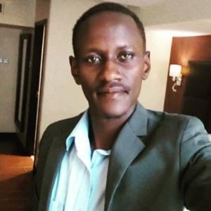 Mr. Serembe - Digital Marketer/Customer Service and Support