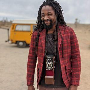 Jeremiah Bonds - Content creator