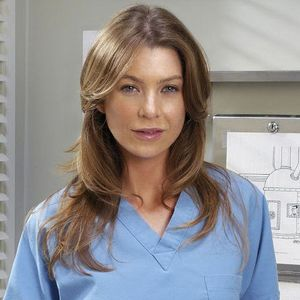 Meredith Grey, M.D.