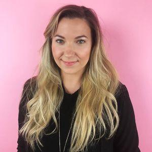 Mycah Hamilton - Integrated Marketing Manager