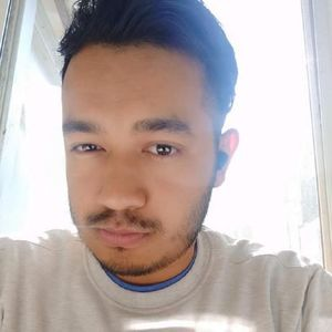 Rohit Ratna Sthapit - Fullstack developer
